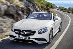 Mercedes-AMGS63